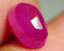 1.225CRT BEAUTY PINK RUBY COMPOSITE -
