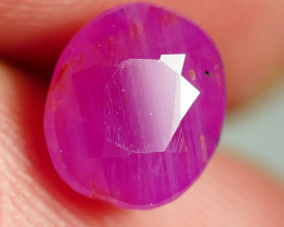 2.825CRT BEAUTY PINK RUBY COMPOSITE -