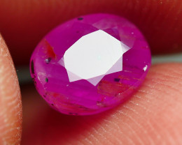 2.410CRT BEAUTY PINK RUBY COMPOSITE -