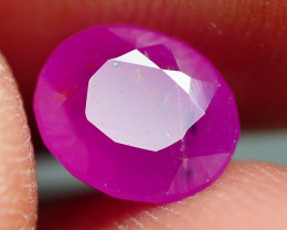 1.625CRT BEAUTY PINK RUBY COMPOSITE -