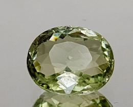 1.58Crt Tourmaline Natural Gemstones JI13