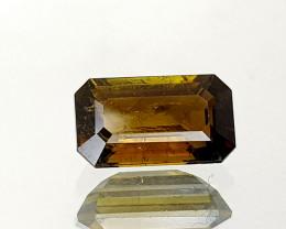 0.99Crt Rare Epidote Natural Gemstones JI13