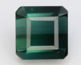 Indigo Blue 2.10 Ct Natural Tourmaline