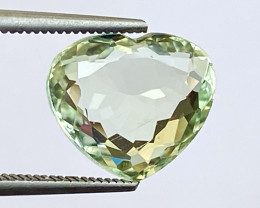 3.47Ct Tourmaline Amazing Cut Sparkiling Luster Quality Gemstone. TMF 18