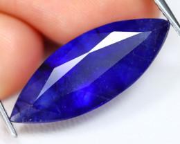 Blue Sapphire 9.00Ct Marquise Cut Royal Blue Color Sapphire B2810