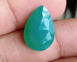 GREEN ONYX fancy Cut/Multi Cut Natural+Untreated VA470