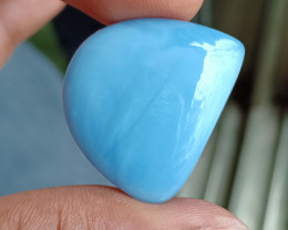 Owyhee Opal Cabochon Natural+Untreated VA481