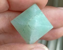PYRAMID Made With Natural Gemstone VA483
