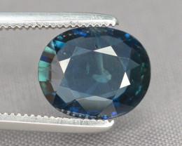Gorgeous Color 2.10 Ct Natural Royal Blue Ceylon Sapphire