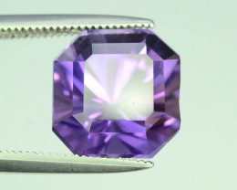 AAA Color 5.05 ct Untreated Amethyst~AS