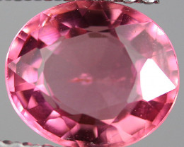 1.20 CT Lavender Pink !! Excellent Cut Mozambique Tourmaline - PTA416
