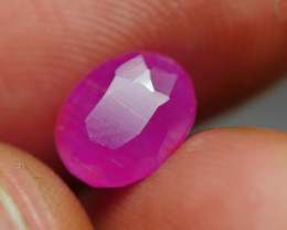 2.555CRT BEAUTY PINK RUBY COMPOSITE -