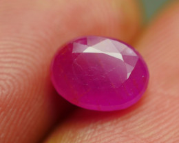 2.205CRT BEAUTY PINK RUBY COMPOSITE -
