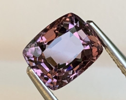 2.33 Cts Fine Grade Burma Charm Pink Spinel Unheated/Untreated
