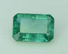 Top Color & Clarity 1.85 ct Emerald~Zambia SJ