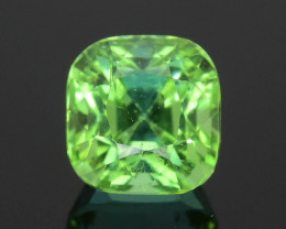 1.80 ct Afghan Tourmaline Sku-40