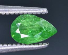 0.57 Crt  Tsavorite Faceted Gemstone (Rk-6)