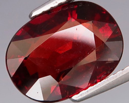 4.63 ct. 100% Natural Earth Mined Orange Spessartite Garnet Africa