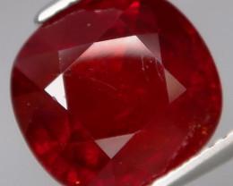 8.10 ct. 100% Natural Earth Mined Imperial Spessartite Garnet Africa