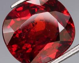 5.01 ct. 100% Natural Earth Mined Spessartite Garnet Africa