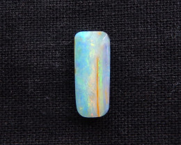 6cts High Quality Boulder Opal Gemstone Cabochon, Strong Fire, Rare  Opal C