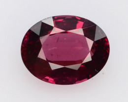 Red Color 2.0 Ct Natural Amazing Garnet