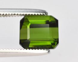 1.65Carat Natural  Tourmaline Gemstone