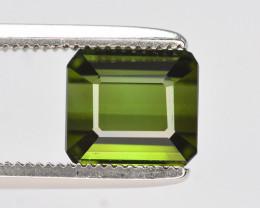 1.70Carat Natural  Tourmaline Gemstone