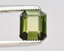 1.60Carat Natural  Tourmaline Gemstone