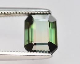1.40Carat Natural  Tourmaline Gemstone