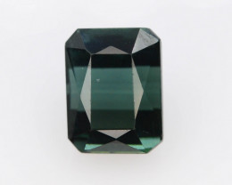 Indigo Blue 1.85 Ct Natural Tourmaline