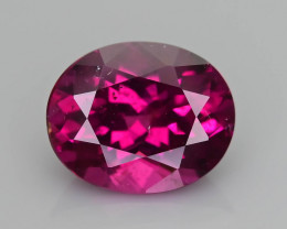 Grape Garnet 1.96 ct Mozambique SKU-37