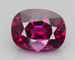 Grape Garnet 2.87 ct Mozambique SKU-37