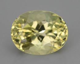 Rare 1.84 ct Amblygonite  SKU-3