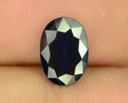 Top Grade 1.55ct Blue Sapphire~Madagascar