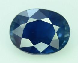 Top Grade 1.70 ct Blue Sapphire~Madagascar