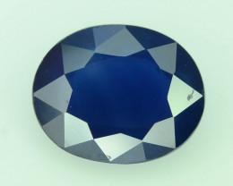 Top Grade 1.30 ct Blue Sapphire~Madagascar