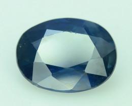 Top Grade 1.50 ct Blue Sapphire~Madagascar