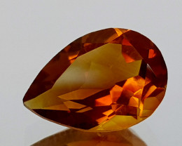 1.72Crt Madeira Citine Natural Gemstones JI14