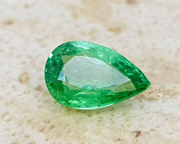 0.53Crt Tsavorite garnet Natural Gemstones JI14