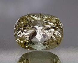 3.68Crt Triphine Kunzite Natural Gemstones JI14
