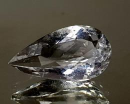 3.94Crt Pollucite  Natural Gemstones JI14
