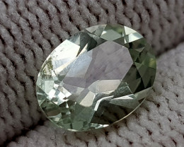 1.49CT AQUAMARINE  BEST QUALITY GEMSTONE IIGC39