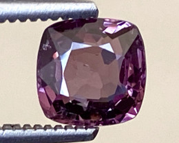 0.75 Ct Natural Spinel Sparkiling Luster Top Quality Gemstone. SP 63
