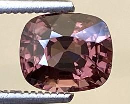 1.19 Ct Natural Spinel Sparkiling Luster Top Quality Gemstone. SP 65