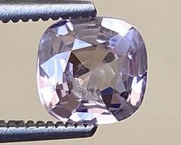 0.67 Ct Natural Spinel Sparkiling Luster Top Quality Gemstone. SP 67