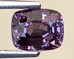 1.13 Ct Natural Spinel Sparkiling Luster Top Quality Gemstone. SP 68