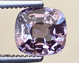 1.10 Ct Natural Spinel Sparkiling Luster Top Quality Gemstone. SP 72