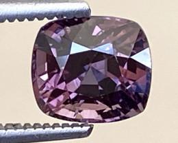 1.30 Ct Natural Spinel Sparkiling Luster Top Quality Gemstone. SP 73