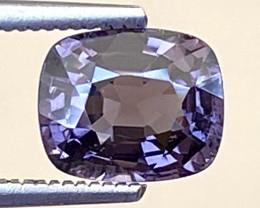 1.28 Ct Natural Spinel Sparkiling Luster Top Quality Gemstone. SP 75